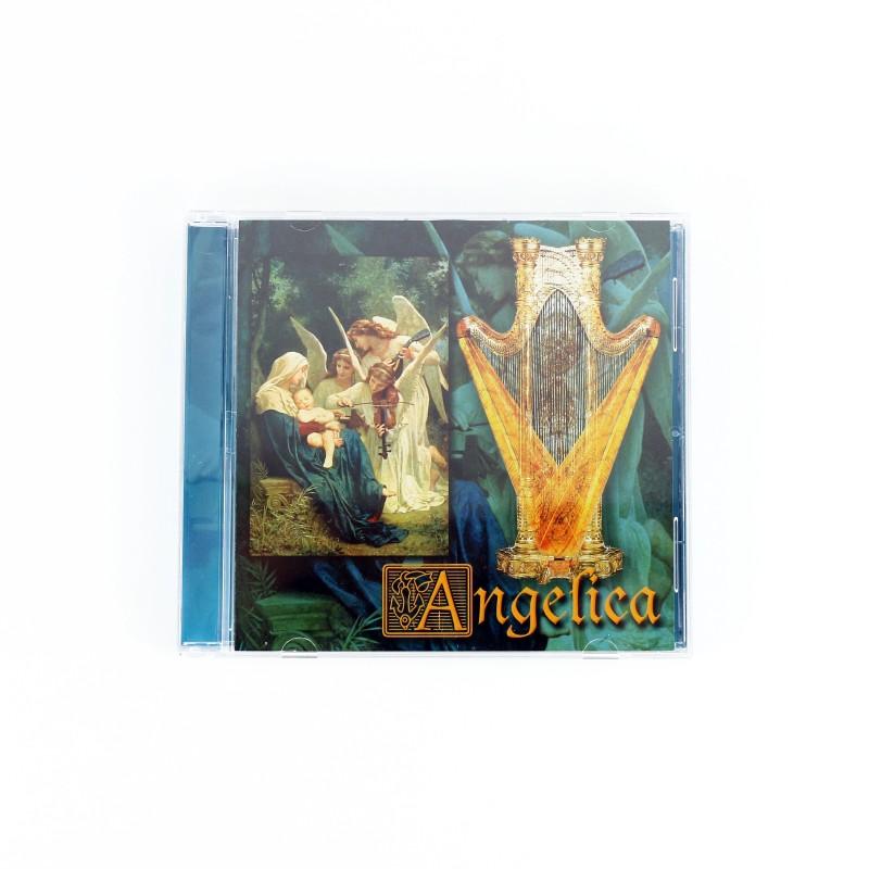 Angelica (CD)