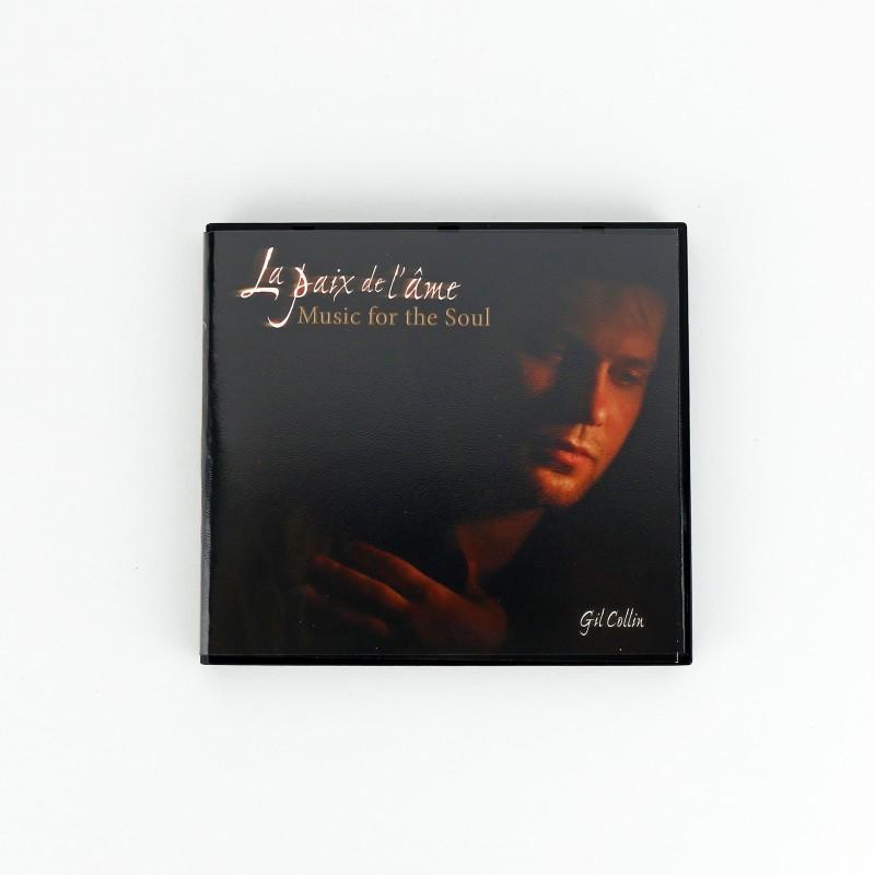 La paix de L'âme (CD)