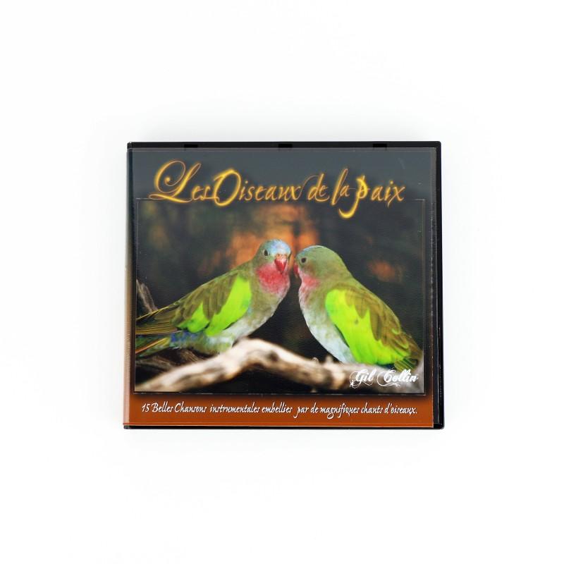 Lovebird, Les oiseaux de la paix ( CD )