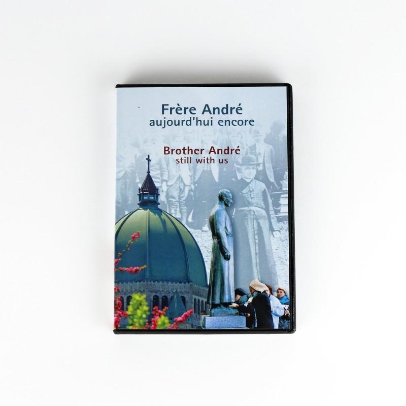 DVD Frère André, aujourd'hui encore