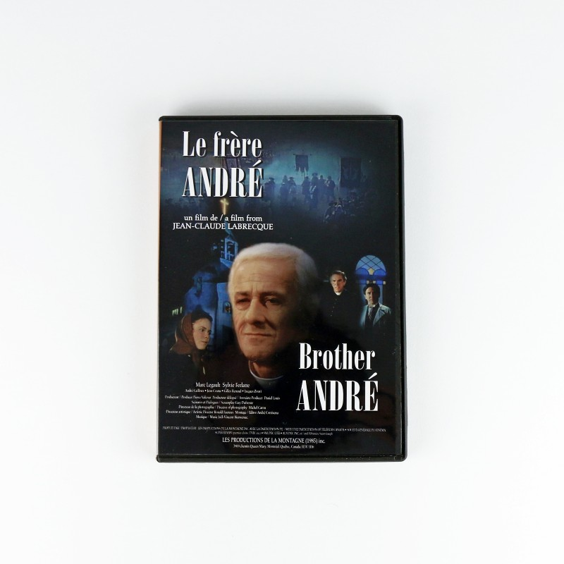 Frère André / Brother André (DVD)