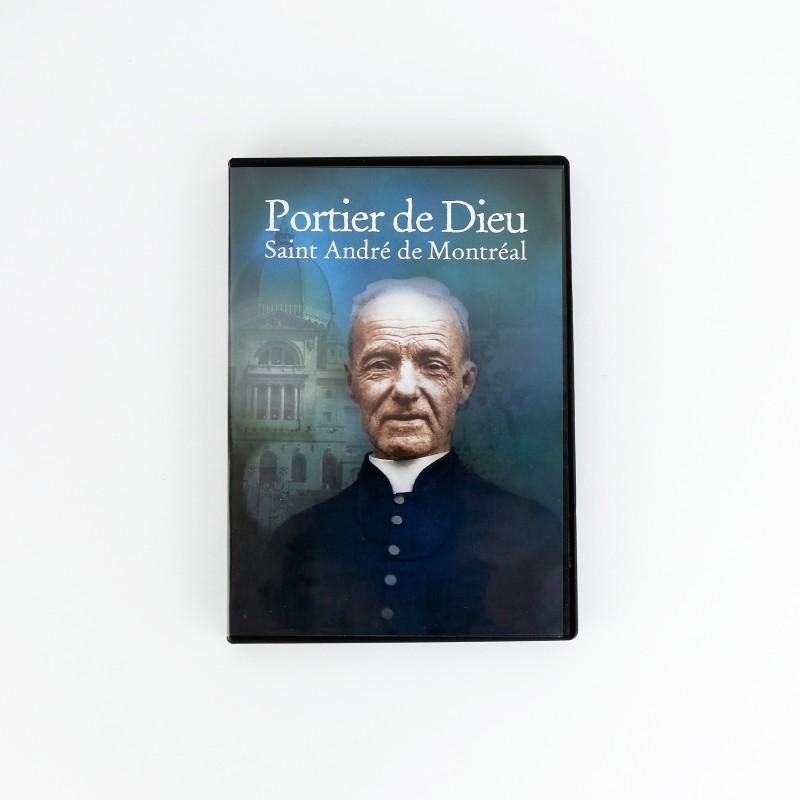 Portier de Dieu, Saint André de Montréal (DVD)