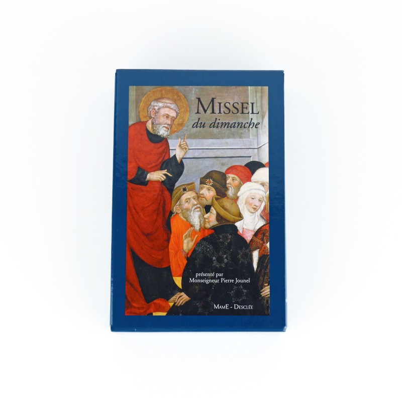 Sunday Missal (French)