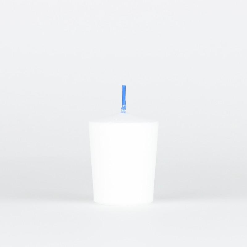 Petits lampions blancs (boîte de 12)