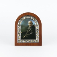 Image Photo frame of Saint Brother André
