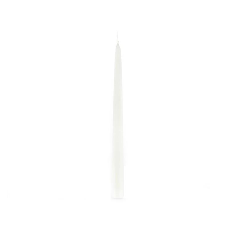Cierge blanc
