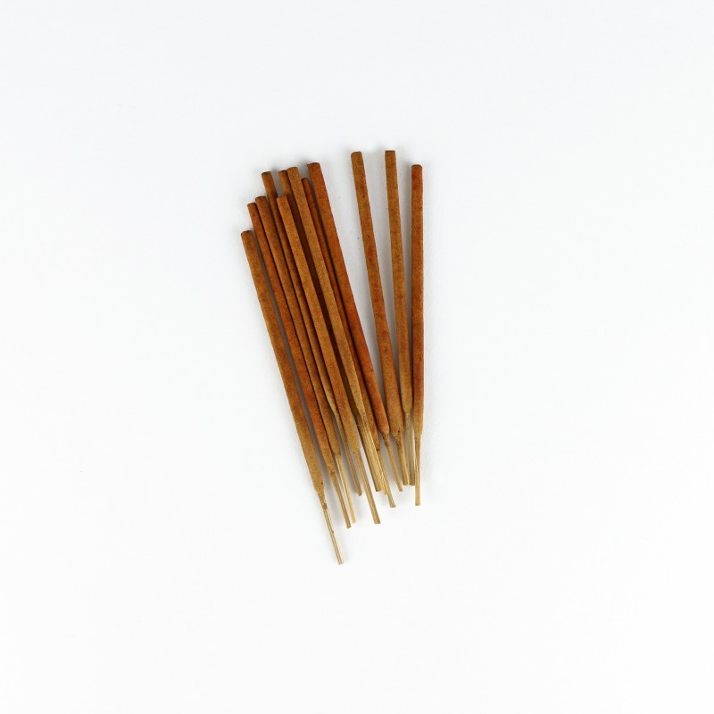 Myrrh incense sticks (pack of 12 sticks)