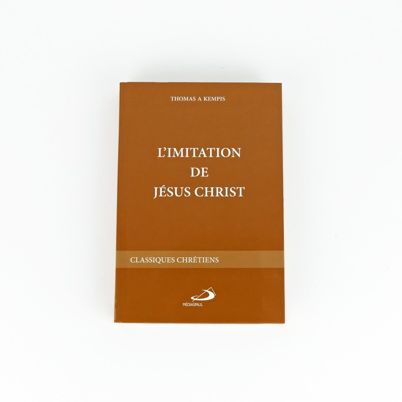 L'imitation de Jésus Christ