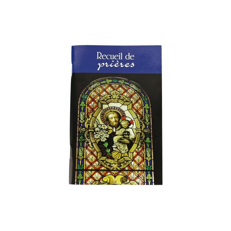 Recueil de prières de l'Oratoire Saint-Joseph