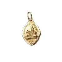 Image Médaille de saint Joseph en or 10K
