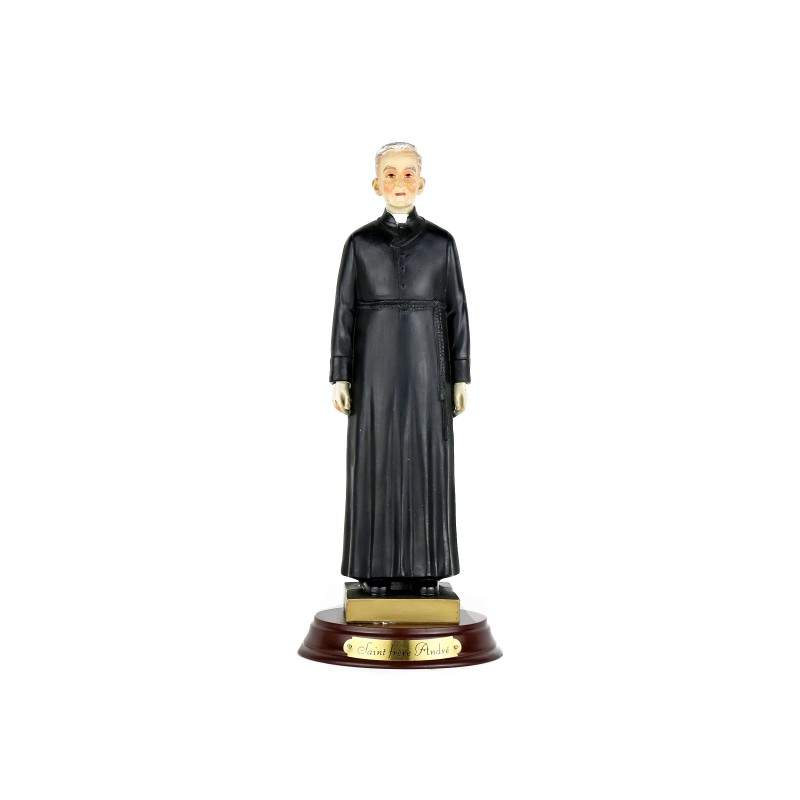 Statue of Saint Brother André