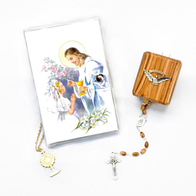 Image Baptême - Communion - Confirmation