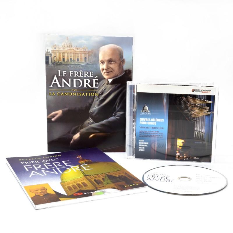 Image Saint Frère André