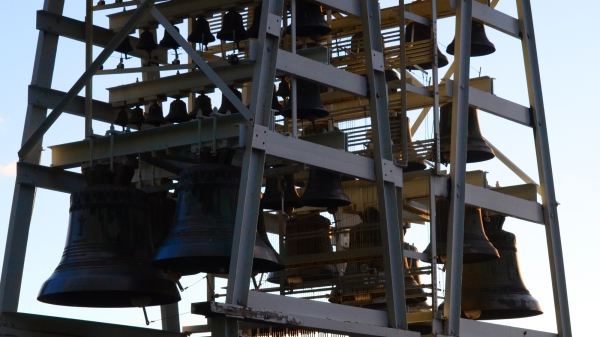 OUR CARILLON