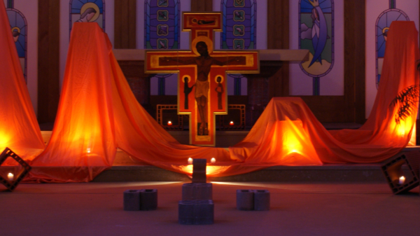 Prayer of Taizé