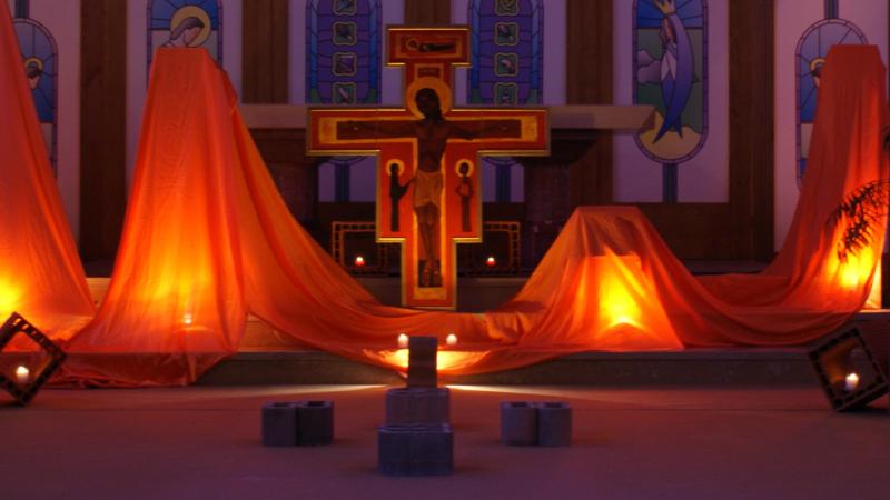 Prayer of Taizé – November 16, 2019