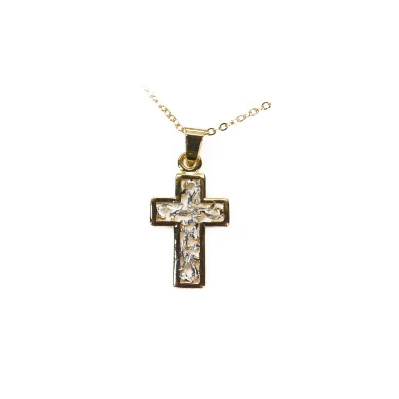 Chaîne et croix (Ensemble)