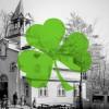 Saint Patrick à l'Oratoire Saint-Joseph