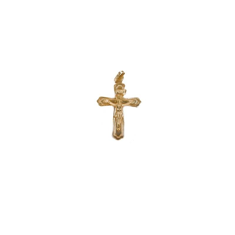 Gold Cross 10 k