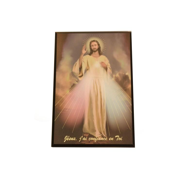 Icône Divine Miséricorde