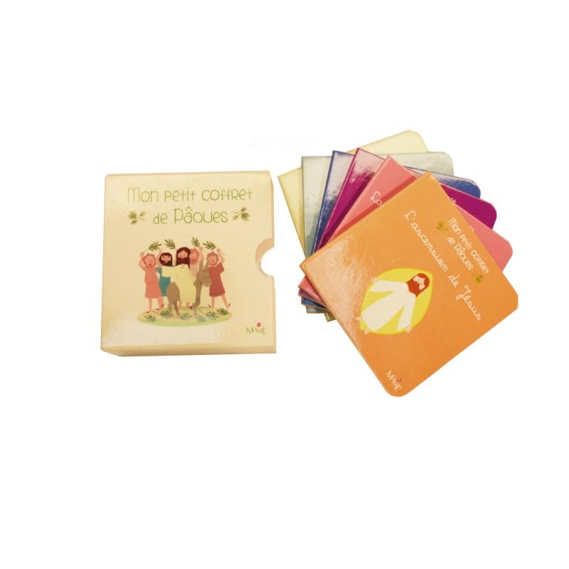 Booklet Box : Mon Petit Coffret de Pâques