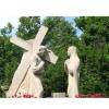 Chemin de croix animé