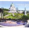 2018 calendar- Oratory Saint Joseph