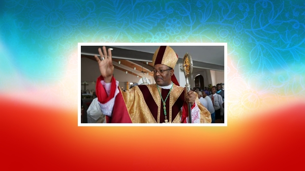 Mass and Annual Pilgrimage of the Haitian Community