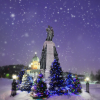 The Holidays at Saint Joseph's Oratory