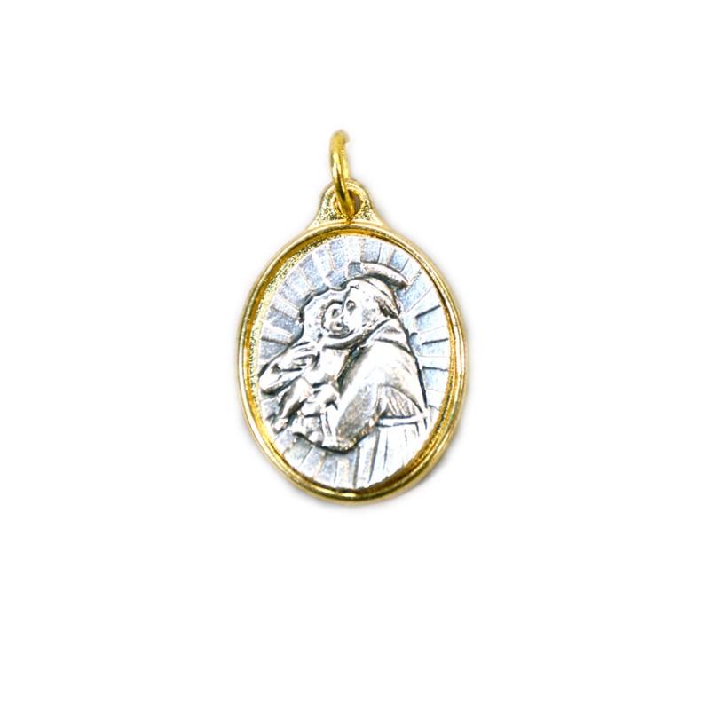 Médaille de saint Antoine