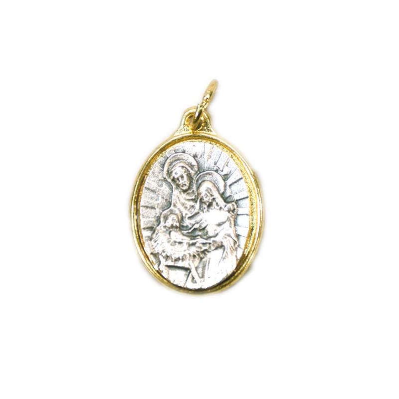 Médaille de la sainte Famille