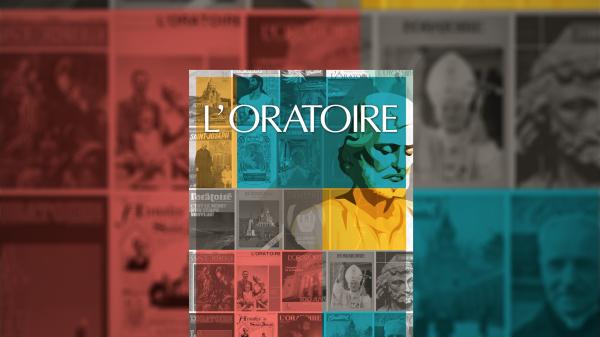 La revue L'ORATOIRE