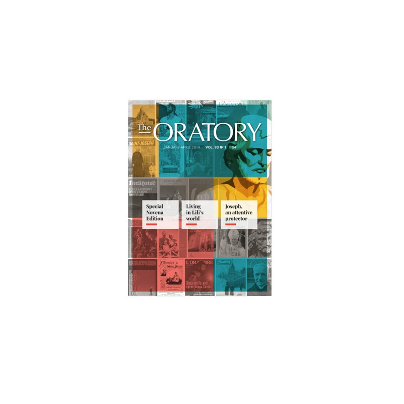 The Oratory Magazine January-April 2019