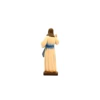 Image Statue Jésus Divine Miséricorde