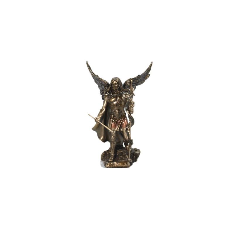 Statue saint Gabriel