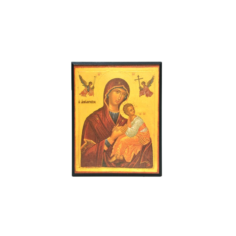 Icon Our Lady of Perpetual Help