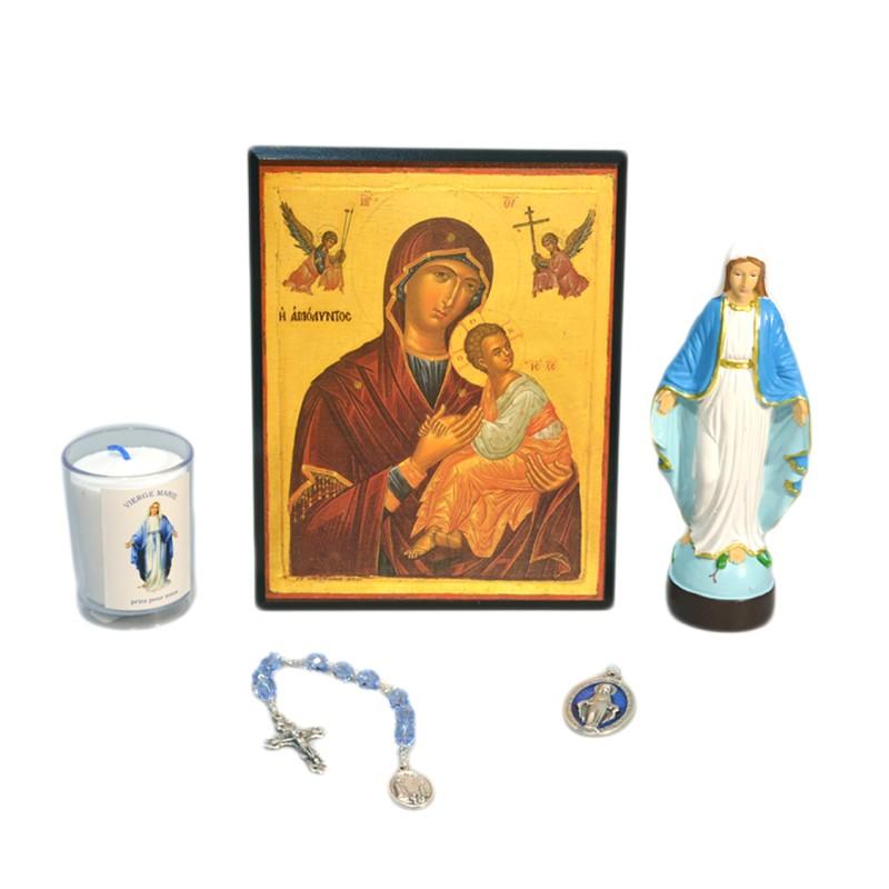 Image Vierge Marie