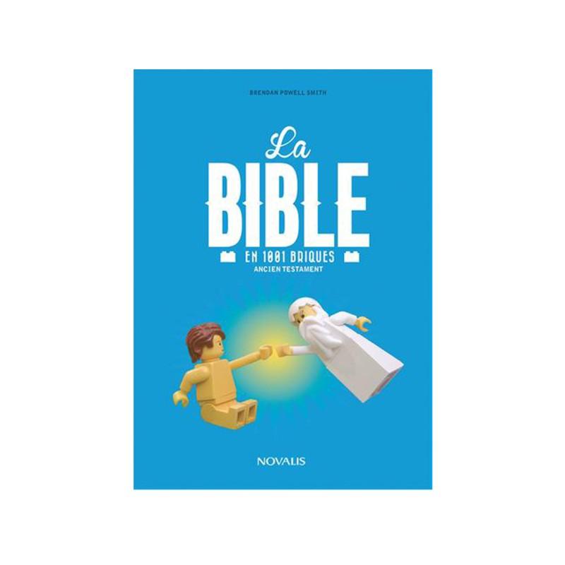 La Bible en 1001 briques (Ancien Testament)