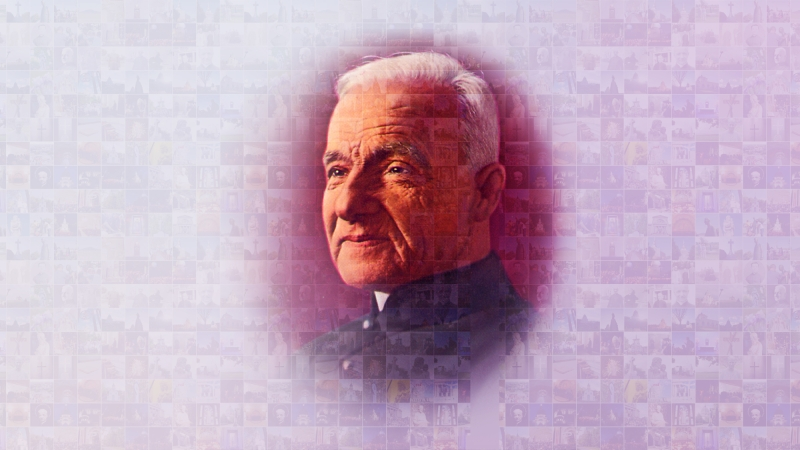The Month of Saint Brother André
