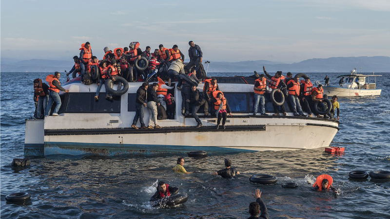 The World Day of Migrants and Refugees