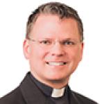 Père Patrick Vézina, c.s.c.