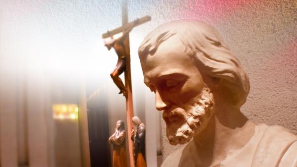 Fidèles à être, tout comme saint Joseph, des justes
