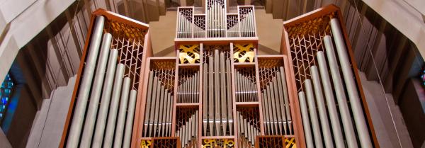 Bach et Handel: un duel imaginaire