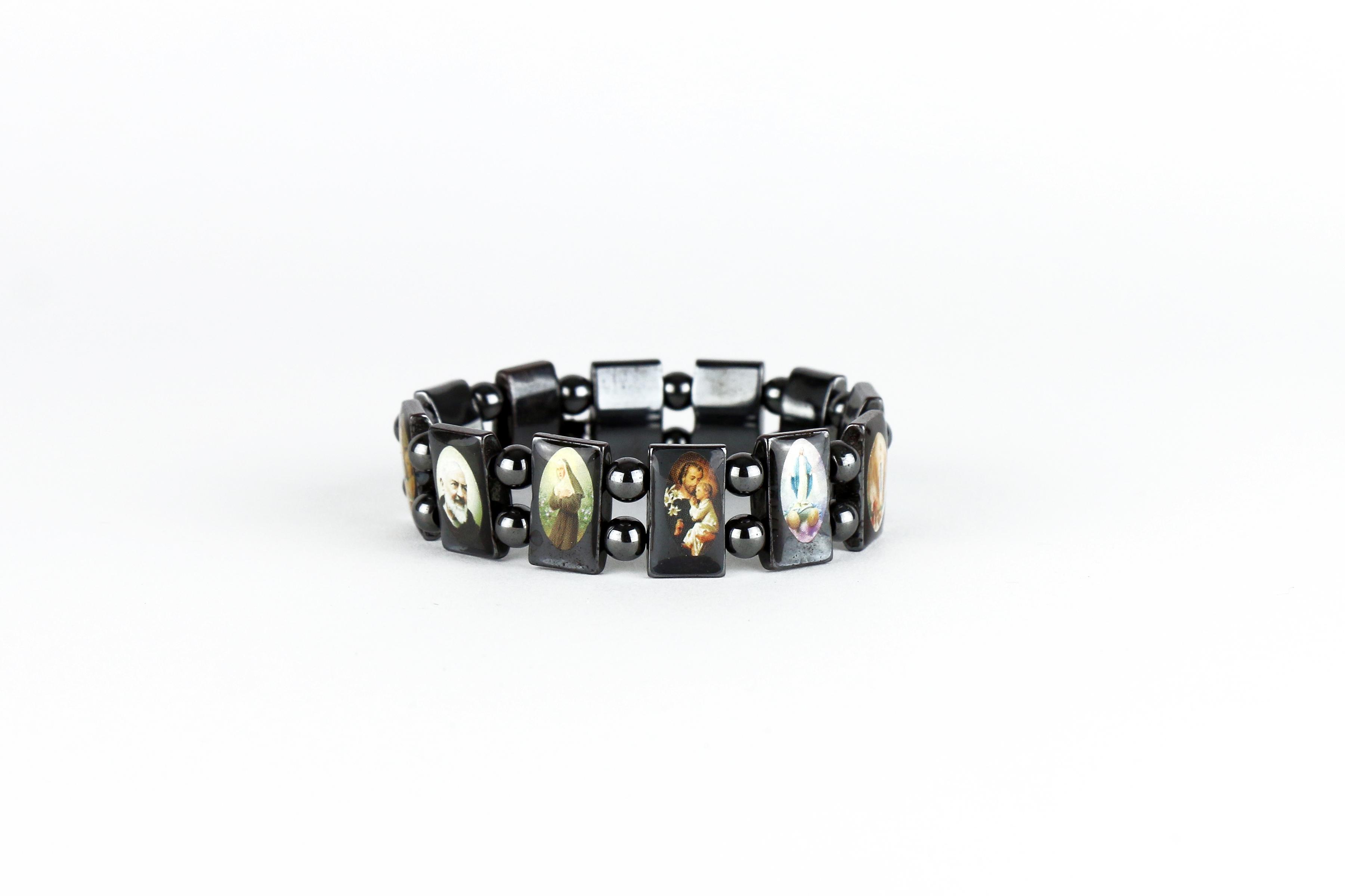Bracelet des saints / Bracelet of the saints