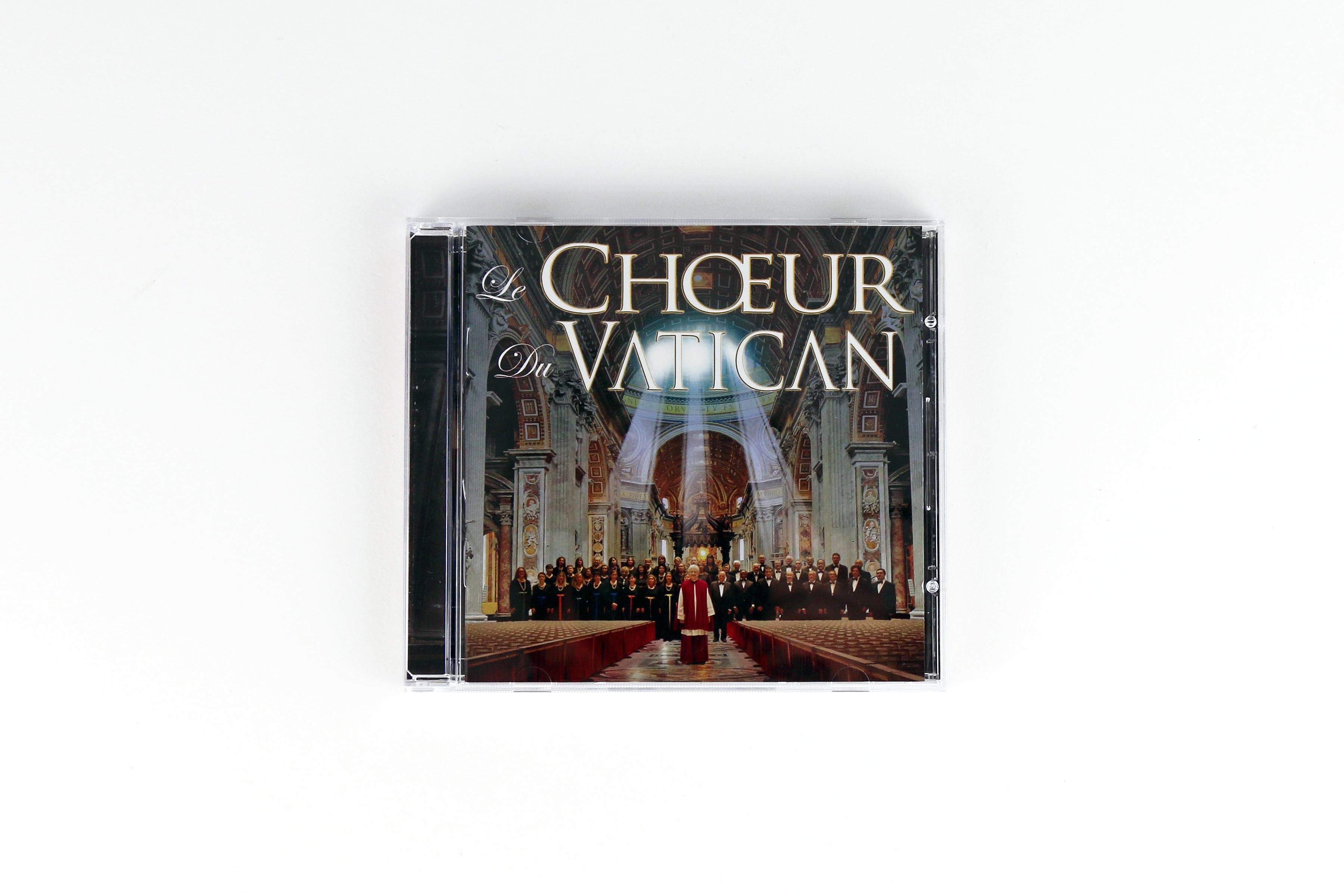 Choeur du Vatican / Vatican Choir
