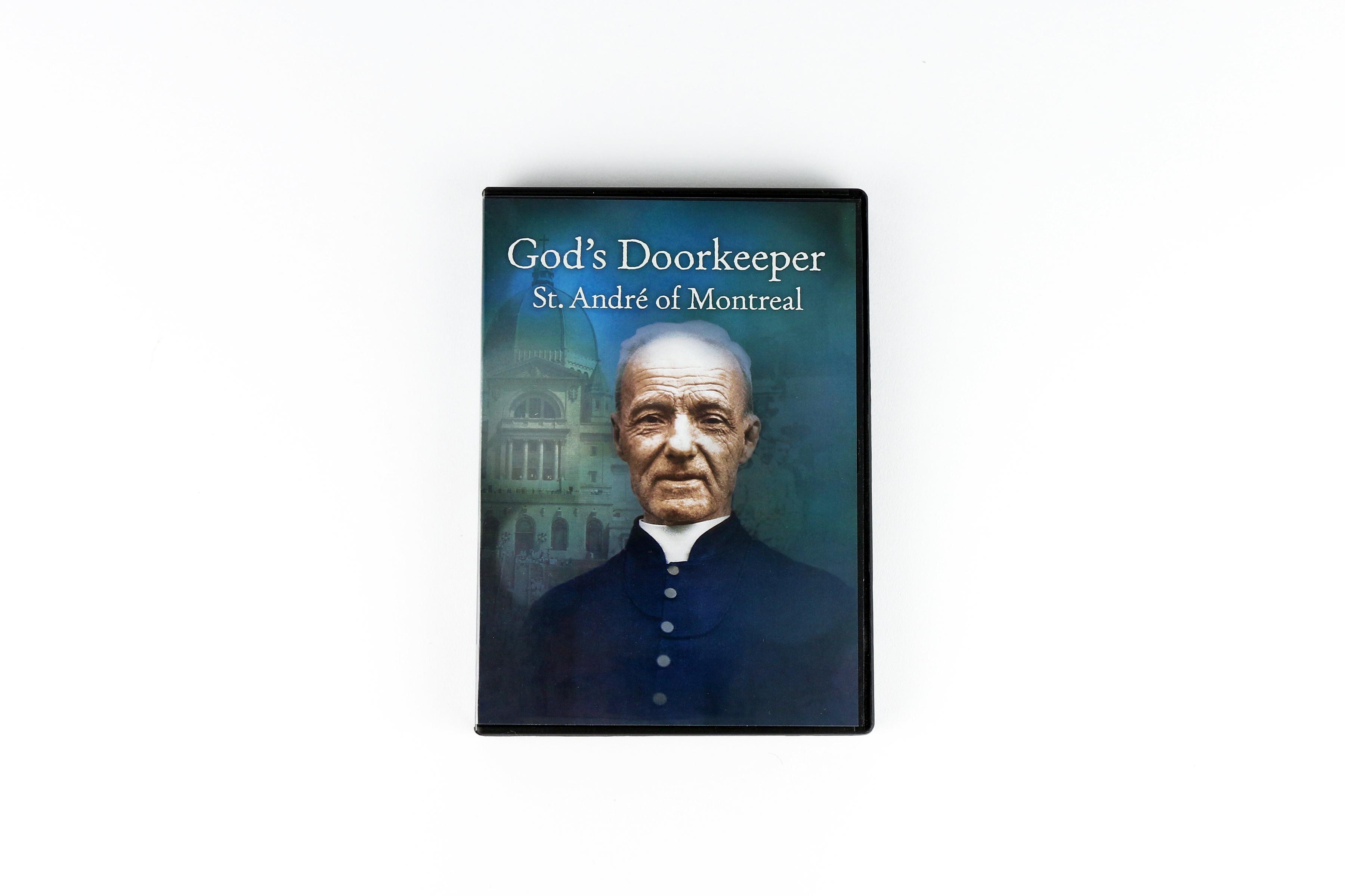 God's doorkeeper: St. André of Montreal