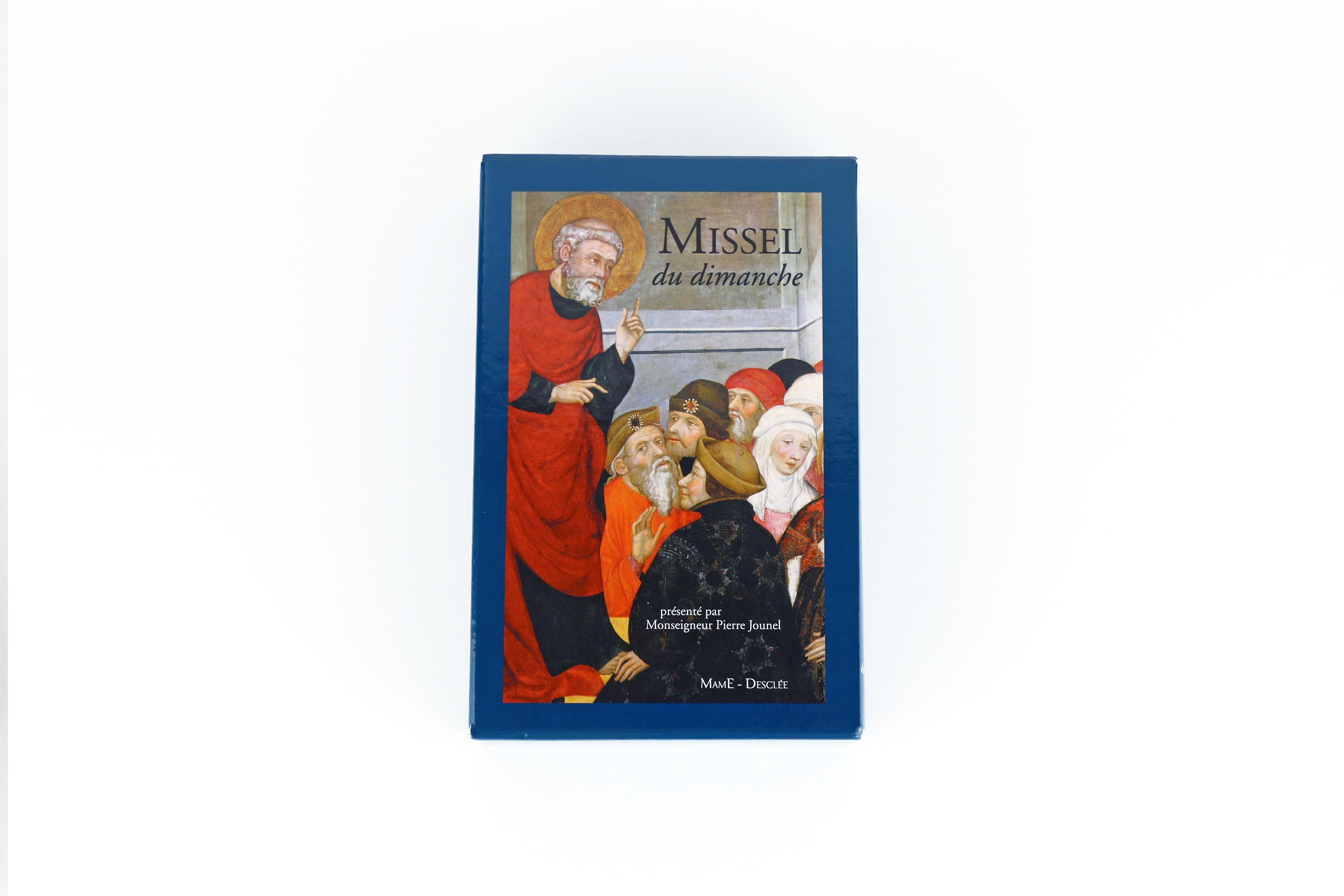 Missel du Dimanche / Sunday Missal