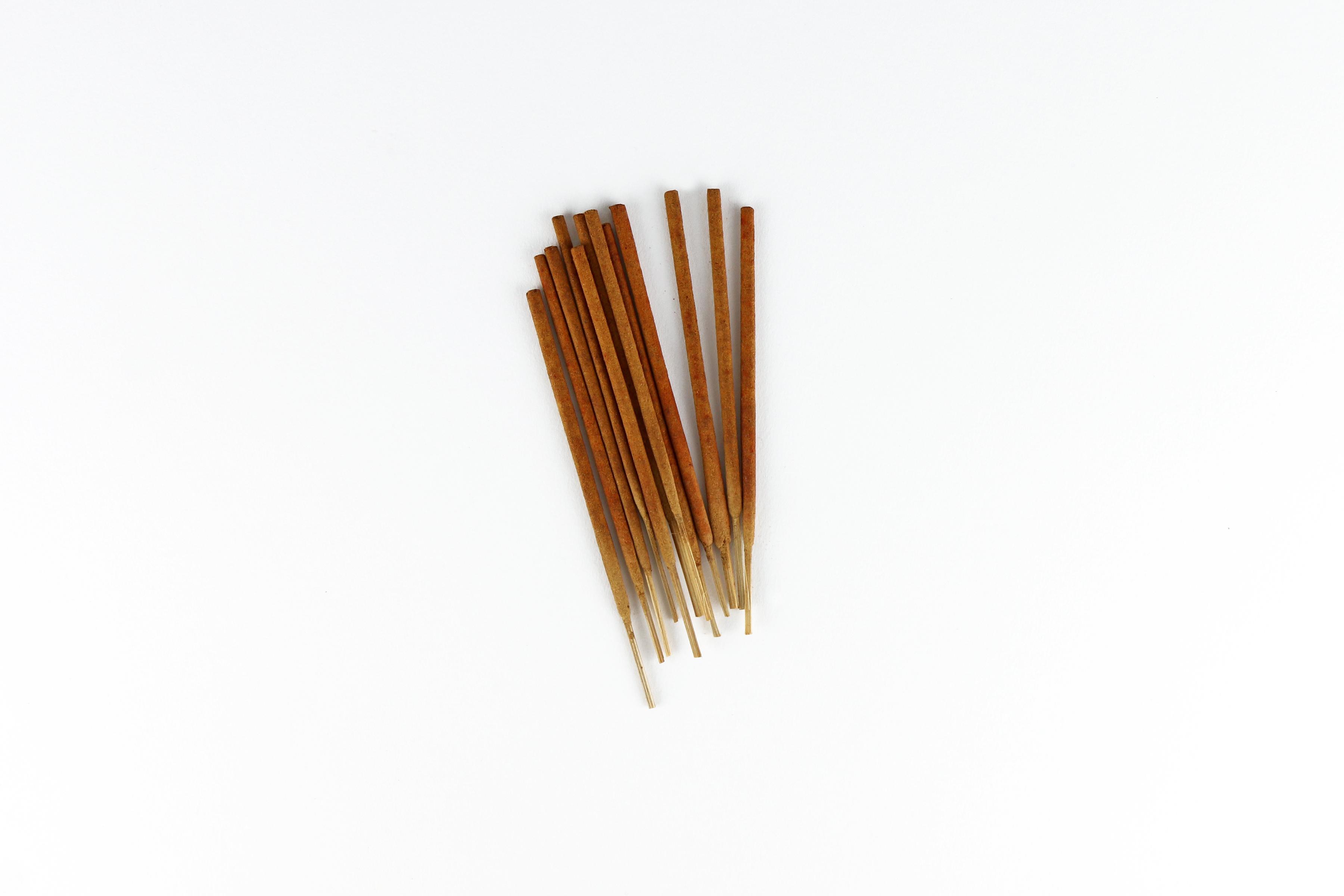 Encens à la sauge / Sage Incense