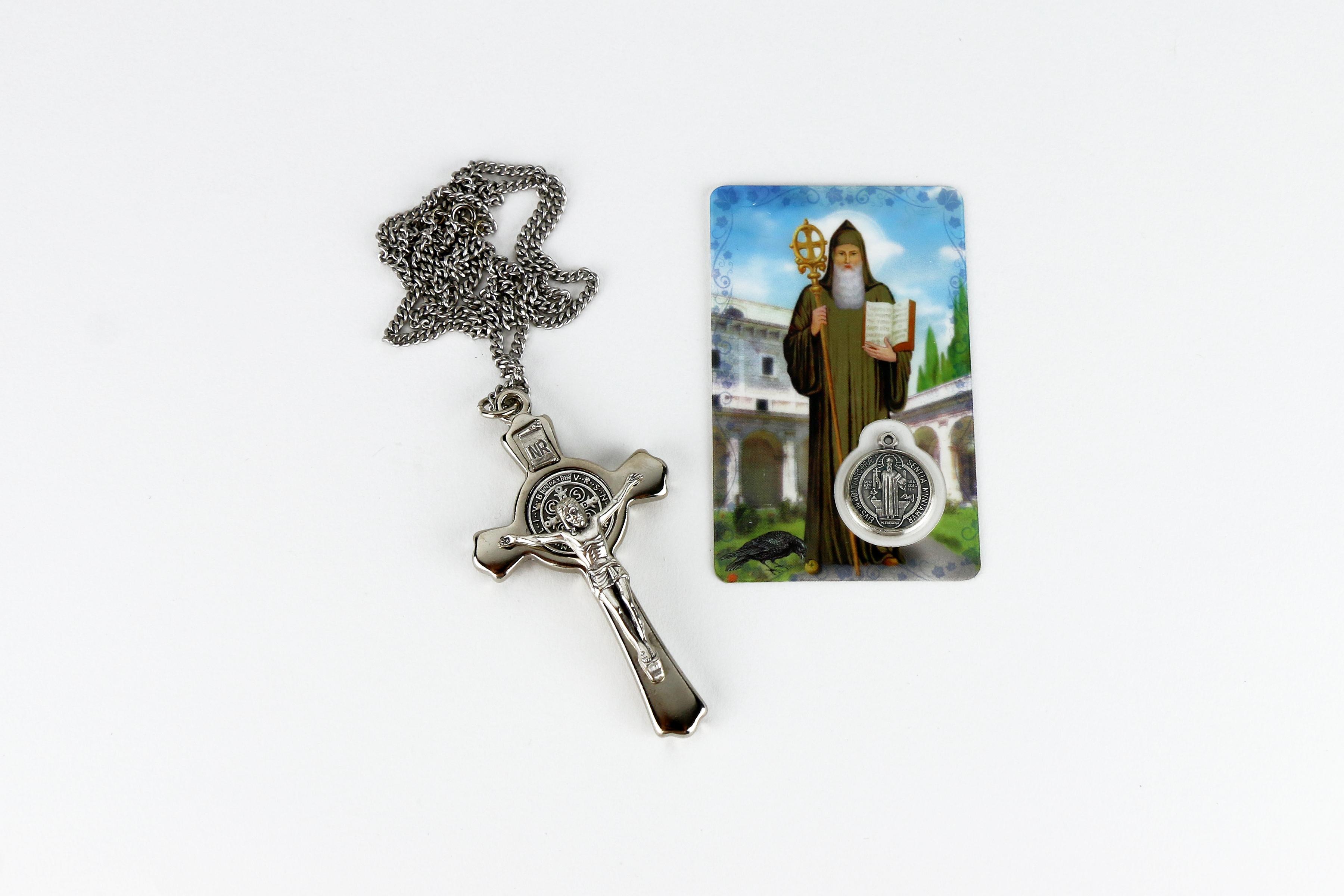 oratoire-st-joseph-ensemble-croix-chaine-carte-medaille-st-benoit