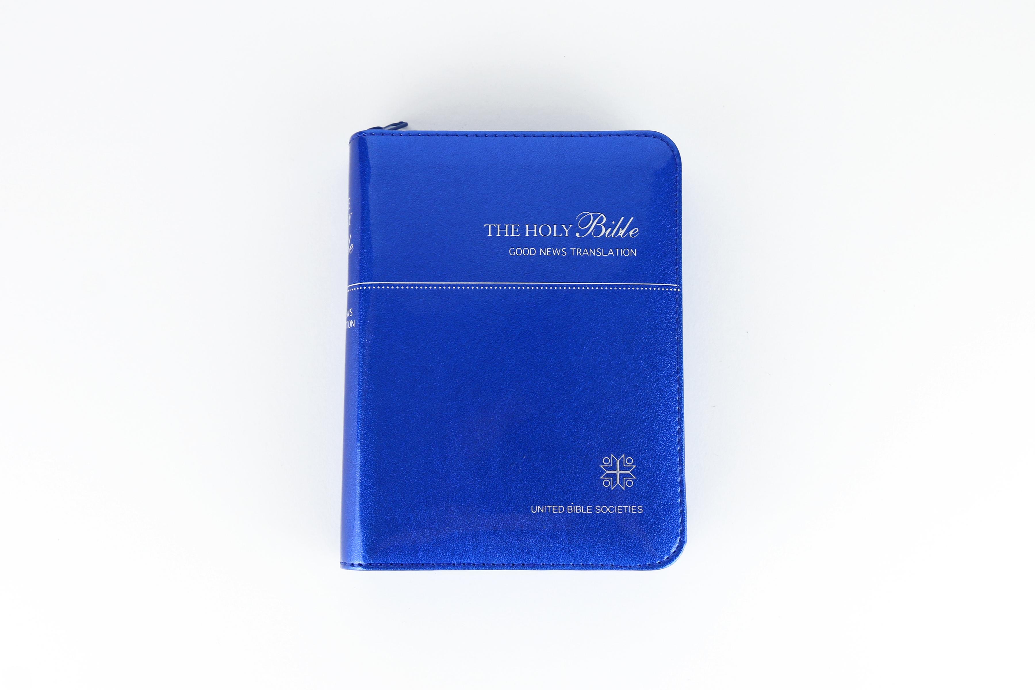 Good News Translation Bible